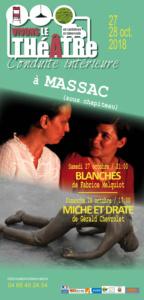 Blanches Massac 27-10-2018
